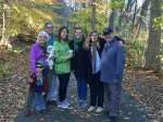 hershey family pickens walk park