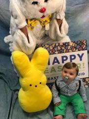 Easter Hunter