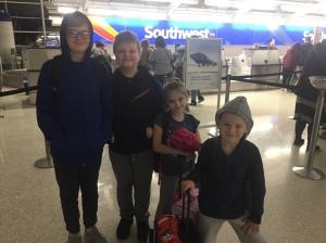 Kids Airport